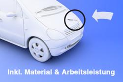 Smart-Repair Lack-Reparatur