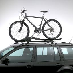 Original Volkswagen Satz Tragstab Dachgepäckträger VW Golf IV4,PassatV,BoraVar.