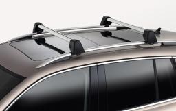 Original Volkswagen Satz Tragstab Dachgepäckträger VW Tiguan NEU