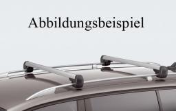 Original Volkswagen Satz Tragstab Dachgepäckträger VW Touran, Cross Touran NEU