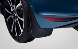 Original Volkswagen Satz Schmutzfänger vorn Golf VII 7 / Sportsvan NEU