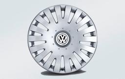 Original Volkswagen Radkappen Radzierblenden Eos Passat Scirocco 16