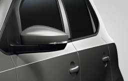 Original Volkswagen Tür-Windabweiser Regenabweiser vorn VW Golf V VI Variant NEU