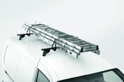 Original Volkswagen Satz Grundträger Vierkant VW Caddy NEU