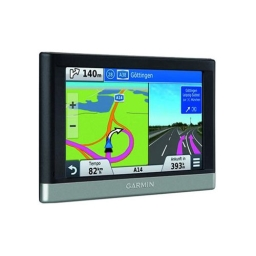 Garmin nüvi 2567LMT GPS Navigationssystem mobile Navigation NEU