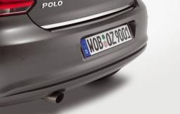 Original Volkswagen Rückfahrwarner Einparkhilfe VW Polo V NEU