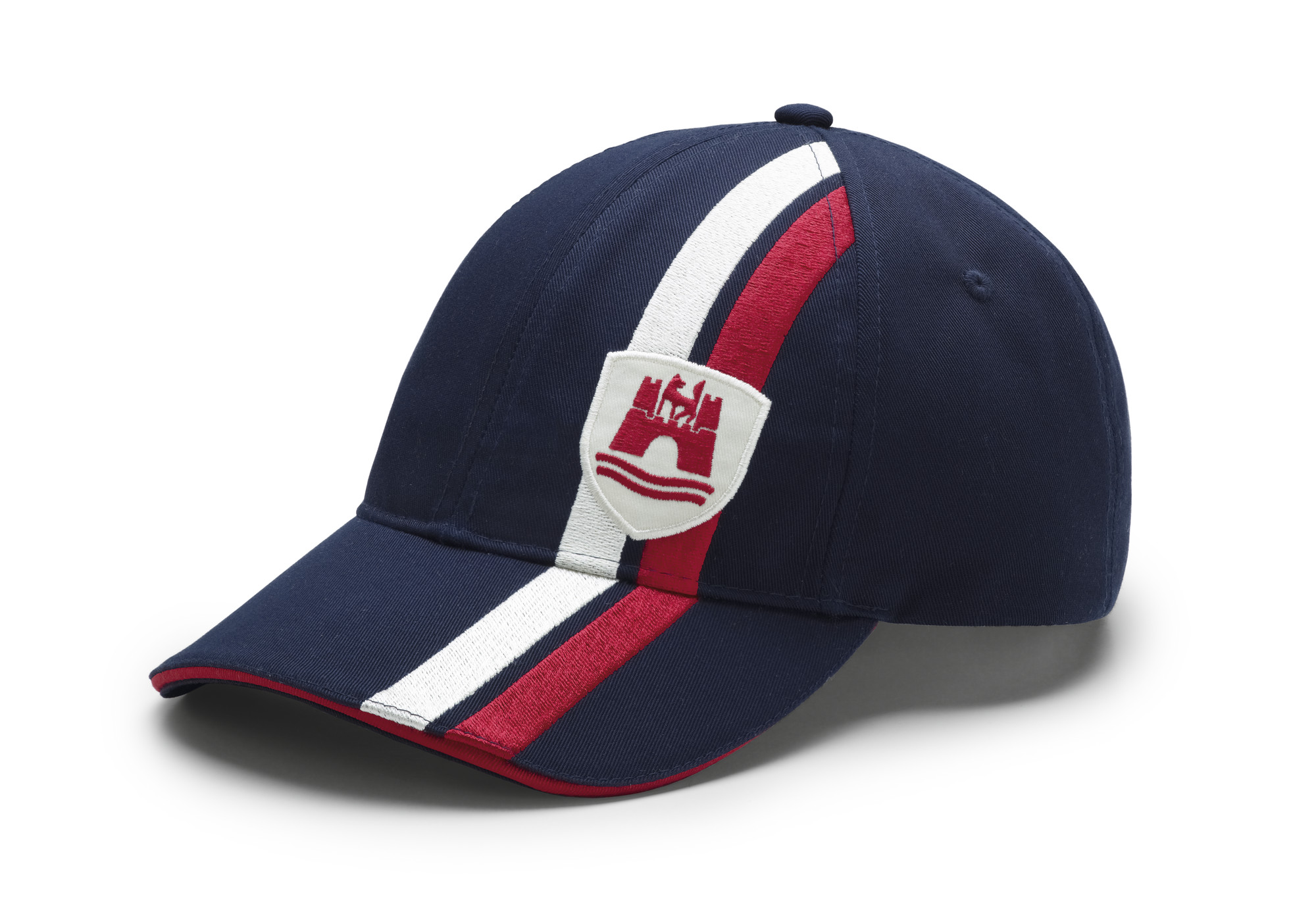 Original Volkswagen Baseballcap Klassik blau NEU