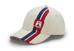 Original Volkswagen Baseballcap Klassik weiß NEU