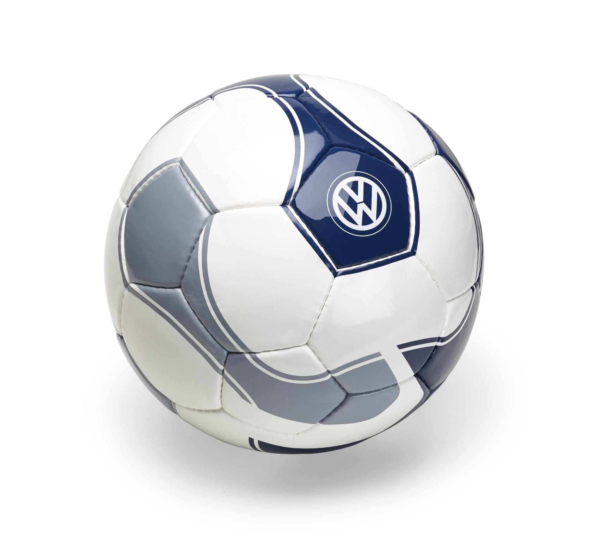 Original Volkswagen Fußball NEU