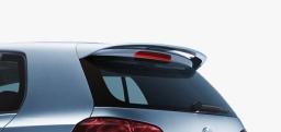 Original Volkswagen Dachkantenspoiler für Golf 6