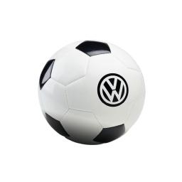 Volkswagen Lifestyle Fußball im Retro Design, Größe 5, mit Volkswagenlogo