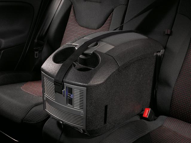 Kühlschrank In Auto : Verfügbarkeitstest: original seat kühlschrank rücksitz elektrische