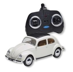 Volkswagen Lifestyle Modellauto RC-Käfer, 1:16 mit kabelloser Fernsteuerung