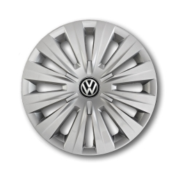 Volkswagen Original Zubehör Radzierblende 15