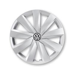 Volkswagen Zubehör Radzierblende 16'', schlagfester Kunststoff