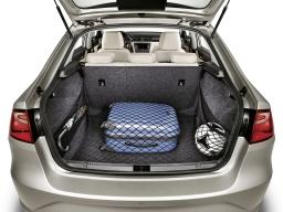 SEAT Original Kofferraumnetz Gepäcknetz SEAT Toledo