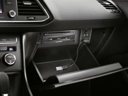 USB-Mitsumi-Kabel USB-Adapter-Kabel SEAT Leon Leon SC Leon ST