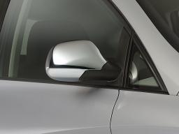 SEAT Original Außenspiegel-Blenden Spiegelblenden in Chromoptik  SEAT Altea Altea XL Altea Freetrack