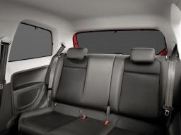 SEAT Original Sonnenschutz Heckscheibe SEAT Mii  3-Türer 5-Türer