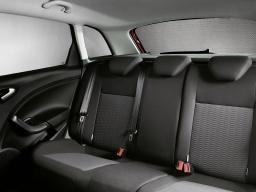 SEAT Original Sonnenschutz Heckscheibe SEAT Ibiza