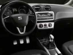SEAT Original Dekorblende Handbremse Bremshebel Ibiza SC ST