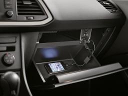 iPod®/iPhone® Anschlusskabel Adapter Kabel SEAT Leon Toledo Altea Ibiza