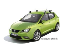 SEAT Original Dachlastengrundträger Dachträger Dachgepäckträger Ibiza ST