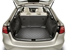 SEAT Original Gepäckraumschale Laderaumwanne Kofferraum SEAT Toledo