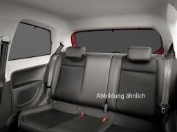 SEAT Original Sonnenschutz hintere Seitenscheiben SEAT Mii  5-Türer