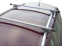 Original SEAT Altea XL Dachlastengrundträger Dachträger Dachgepäckträger