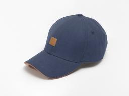 Original SEAT Base Cap blau Basketball Mütze Schirmmütze Einheitsgröße