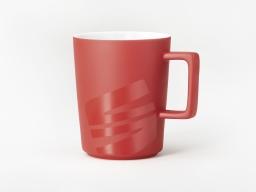 Original SEAT Kaffeebecher Kaffeetasse Tasse Becher mit SEAT Logo