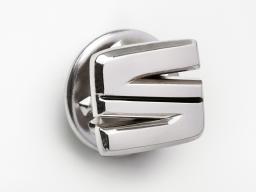 Original SEAT Pin Anstecker Button Anstecknadel: SEAT Logo