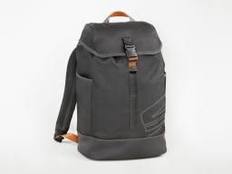 Original SEAT Reise Rucksack Backpack 22 Liter mit SEAT Logo