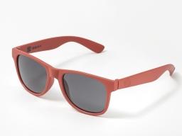 Original SEAT Sonnenbrille rot mit SEAT Logo