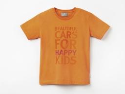 Original SEAT Kinder (4-10) T Shirt Mottoshirt